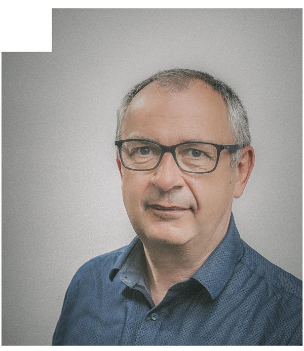 Alain Couapel